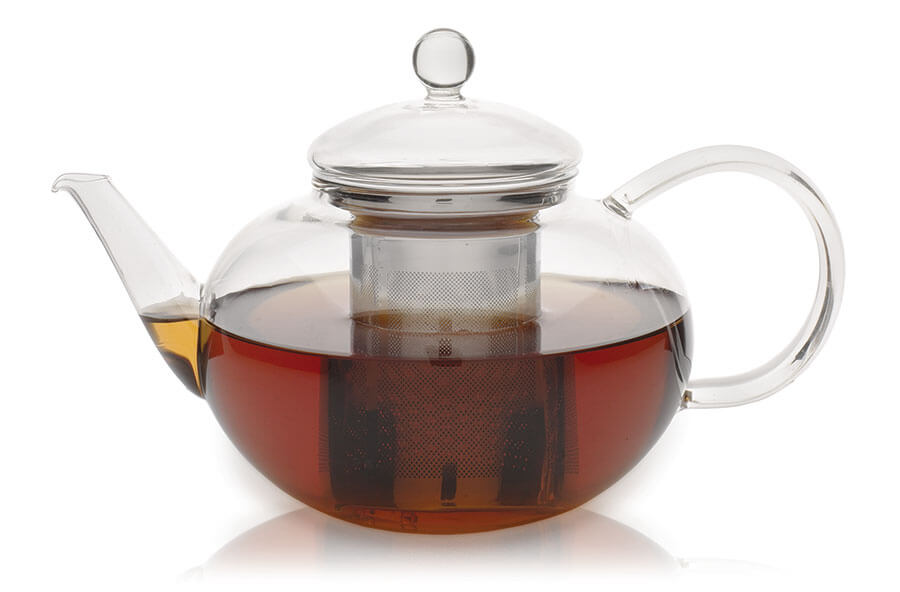 Glass Teapot With Infuser Adagio Teas Uk Amp Europe